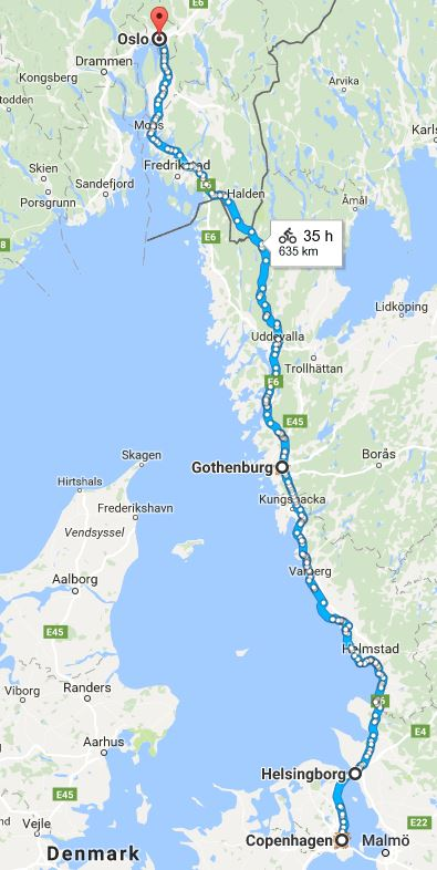 map-copenhagen-oslo