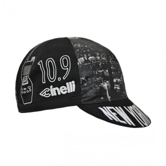 Cinelli-New-York-NACCC-Cycling-Cap